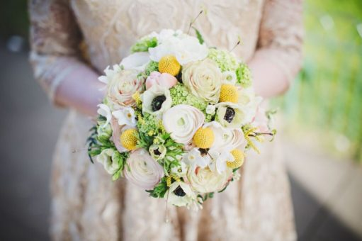 Wedding flowers designed for your perfect day