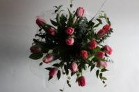 Tulip workshop - Thursday 13th April 7-9pm.