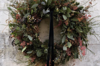 **** Christmas wreath workshop dates 2018 ****