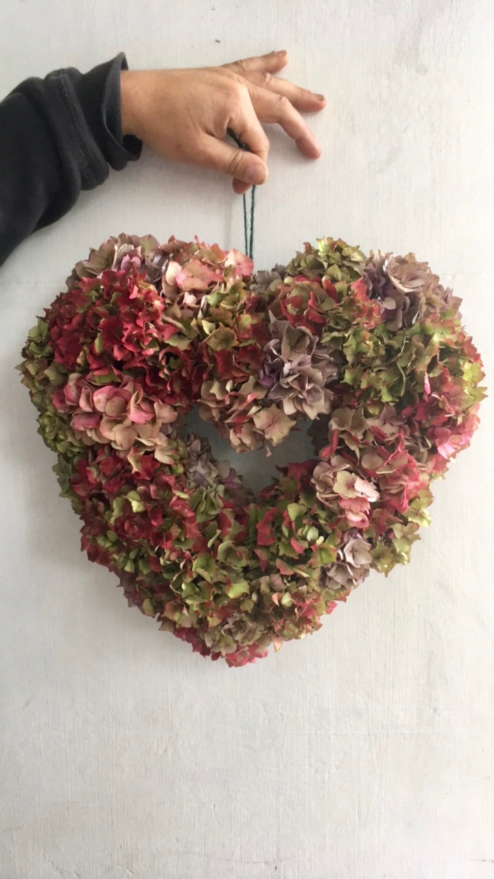 We heart hydrangeas.
